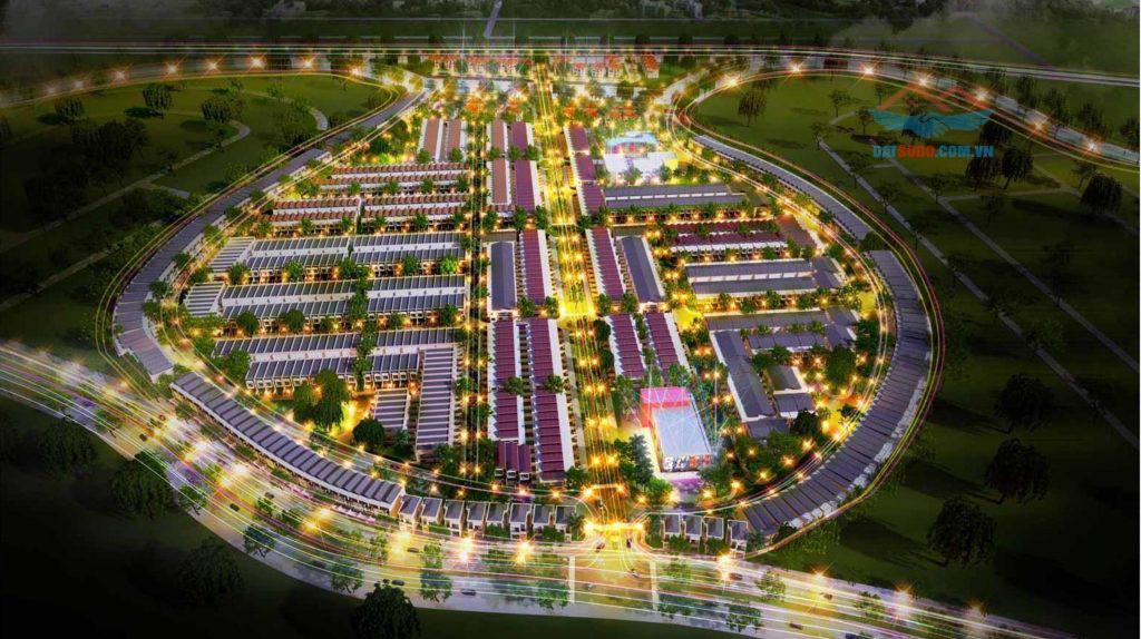 Sài Gòn Star City Củ Chi